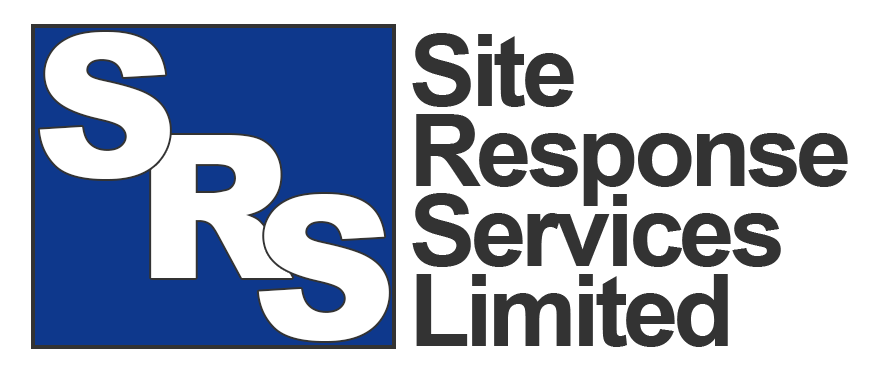 Site Response Services Limited logo